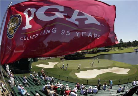 CJ그룹이 국내 최초의 미국프로골프(PGA)투어 '더CJ컵@나인브릿지' 개최를 공식 발표했다.