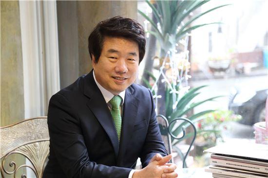 김영규 순천만국제자연환경미술제 집행위원장 [사진=SEEAF 제공]