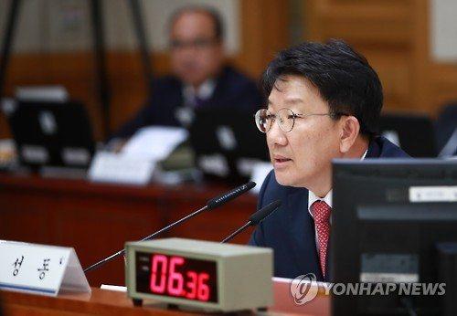 권성동 새누리당 의원 /사진=연합뉴스