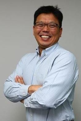이동환 캠핑퍼스트 대표