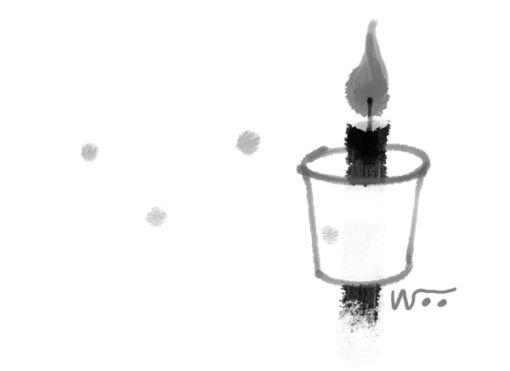 [오후 한詩]나도 모른다/김명은