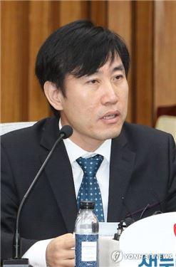 하태경 새누리당 의원. 사진=연합뉴스 제공