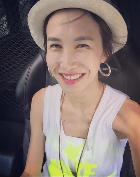 엄태웅 아내 윤혜진, 사진=윤혜진 인스타그램 캡처