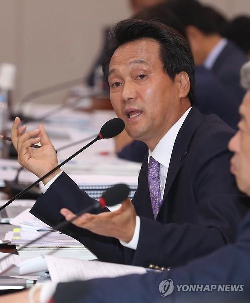 안민석 더불어민주당 의원 / 사진=연합뉴스