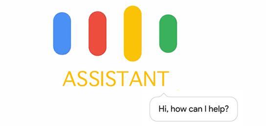 AI 구글 어시스턴트와 대화, 어디까지 가능할까