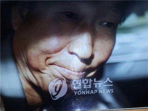 김해호 목사. 사진 출처-연합뉴스