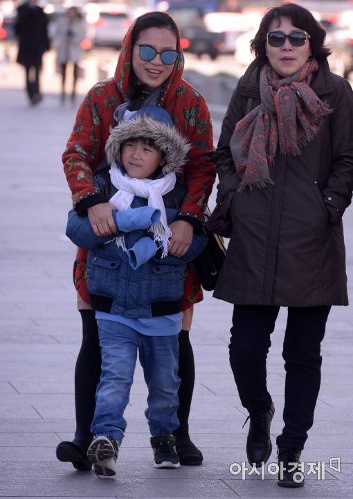 가을 추위. 사진=아시아경제 DB