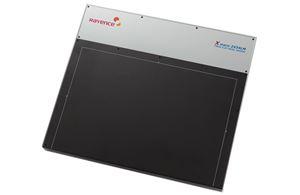 ▲ GE에 독점 공급 중인 CMOS 디텍터