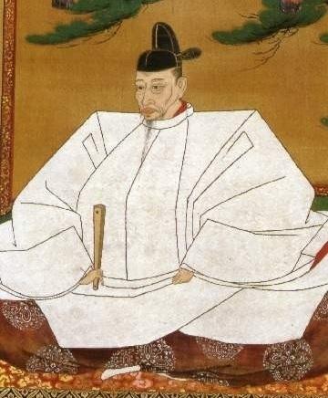 도요토미 히데요시 초상(사진=두산백과)
