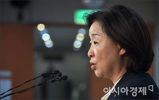 """심상정 """"박지원, 이정현과 차기 총리 논의하자는 것인가"""""""