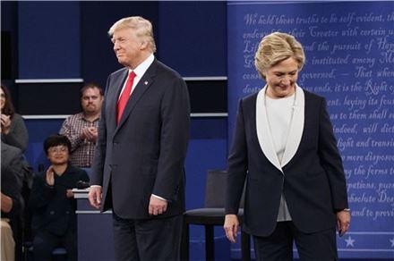 """[글로벌이슈] 美 대선 트럼프 당선시…""""정부부채와 인플레이션 위험"""""""