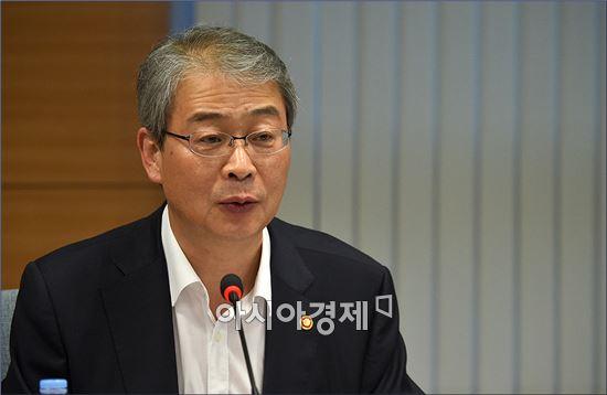 """임종룡 """"비상대응체제 가동…24시간 모니터링할 것"""""""
