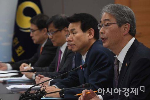 금융시장점검회의