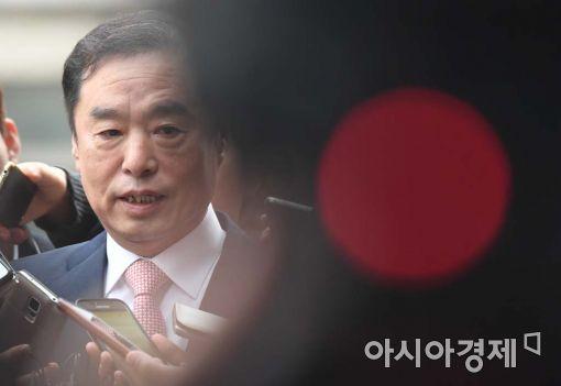 '벼랑 끝' 김병준, 이번주 거취 중대 고비