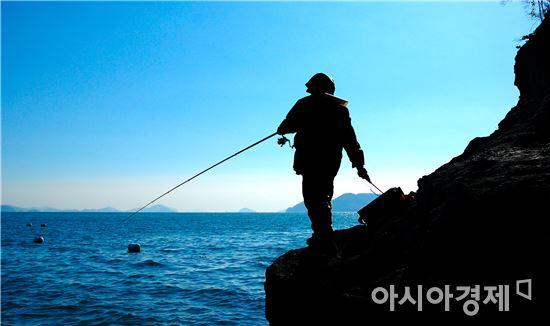 완도군, 설군120주년 기념 전국바다낚시대회 개최