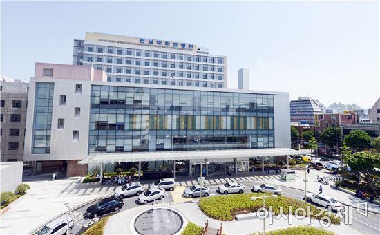 전남대병원 심혈관 융합연구센터 '우수'평가