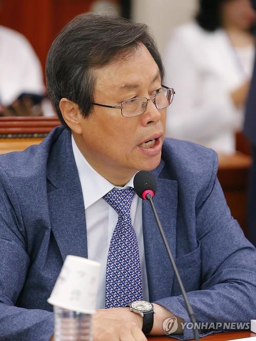 도종환 더불어민주당 의원 / 사진=연합뉴스