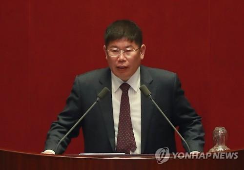 김경진 국민의당 의원, 사진=연합뉴스 제공