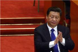 시진핑(習近平) 중국 국가주석(사진=블룸버그뉴스).