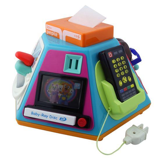 일본 국민장난감 '투모로우 만능놀이' 국내 출시