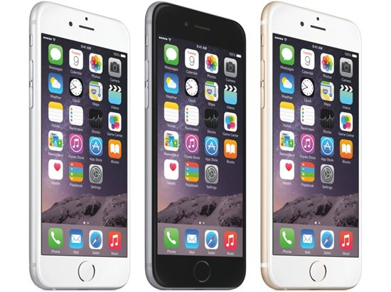 애플, '터치불량' 아이폰6에 149달러 유상수리…애플팬 '부글부글'