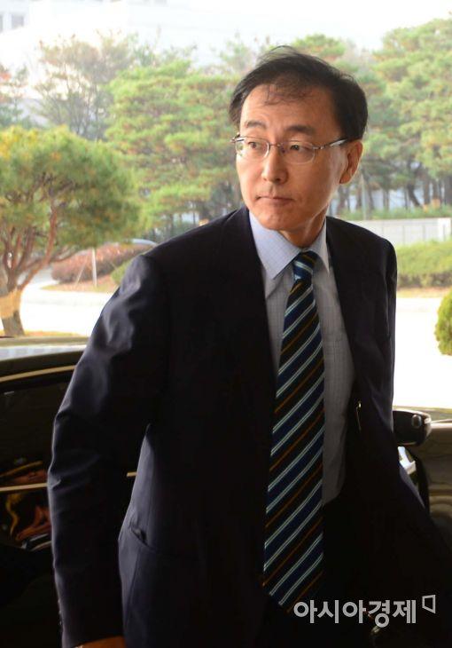 [포토]입장 변화없는 검찰, 김수남 총장의 선택은?