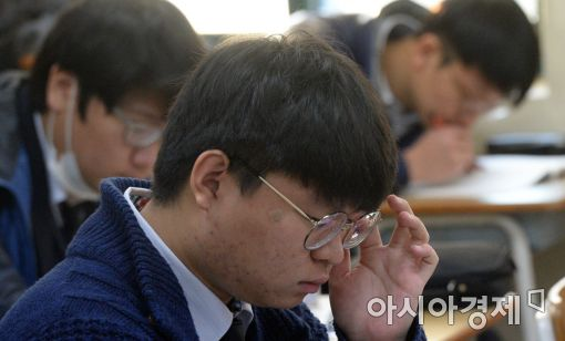 올해 6월 SAT 해외 시험 취소…中 수험생 '멘붕'