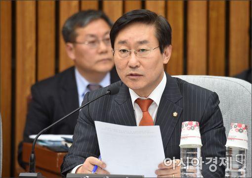 박범계 더불어민주당 의원, 사진=아시아경제DB