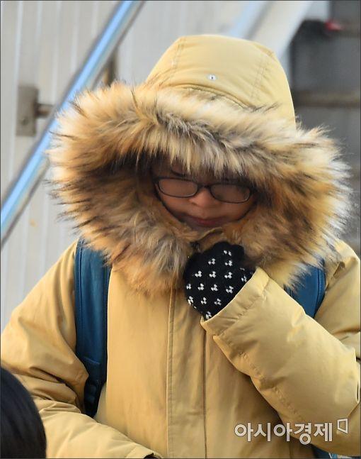 겨울. 사진=아시아경제DB