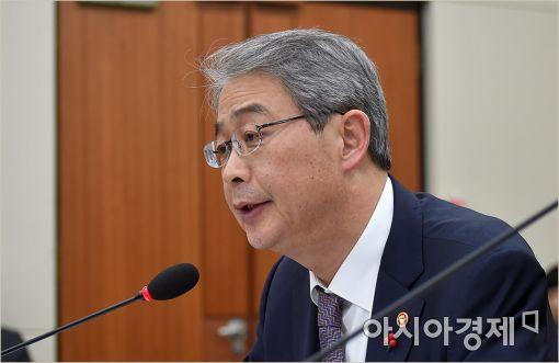 """임종룡 """"전 금융권으로 비상체제 확대…불안정성 대비"""""""