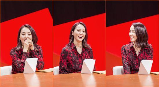 '미운우리새끼' 기성용 아내 한혜진 / 사진=SBS '미운우리새끼' 제공