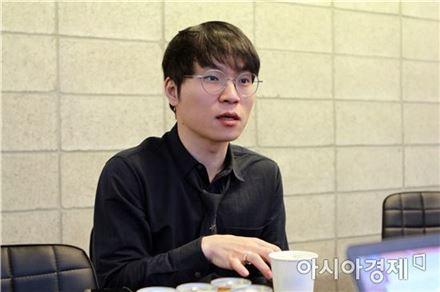고동환 코쿤비트 대표