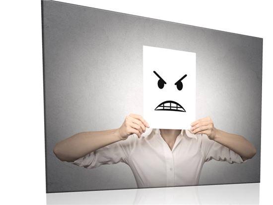 ▲정신적 스트레스가 심해지면 '간헐설 폭발장애'가 발생할 수 있어 주의가 필요하다.[사진제공=양지병원]