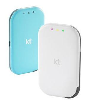 인포마크 모바일 라우터 신제품 'LTE 에그플러스 C'(사진제공=인포마크)