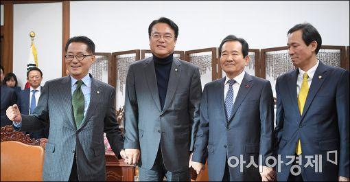 """소득세 최고세율 인상…""""年 6000억 세수증가"""""""