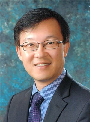 ▲이진용 코오롱베니트 신임 대표이사 부사장