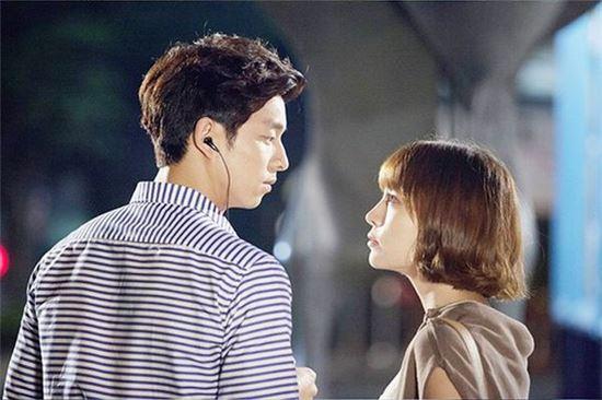 드라마 '빅'의 한 장면. 이미지 출처 = 본팩토리