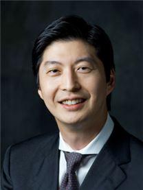 ▲허세홍 GS글로벌 신임 대표이사