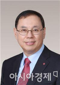 ▲조성진 LG전자 부회장(CEO).(제공=LG전자)