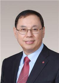 ▲조성진 LG전자 대표이사·부회장.(제공=LG전자)