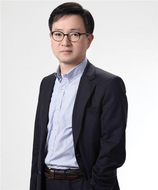 """윤건수 DSC인베스트 대표 """"벤처캐피탈은 세상 변화의 촉매"""""""