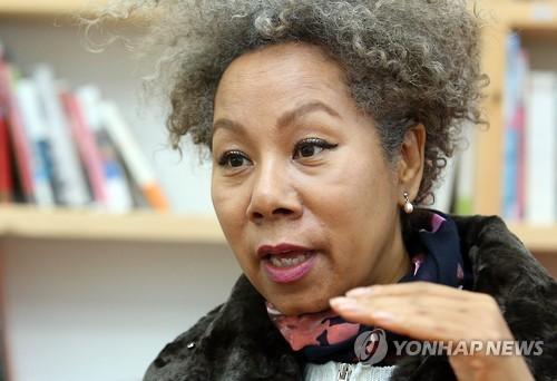 인순이. 사진=연합뉴스 제공