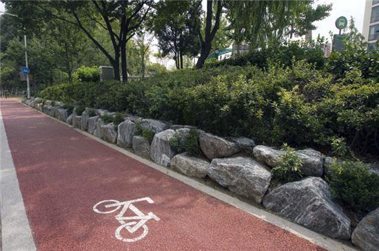 자전거 보행자 겸용도로