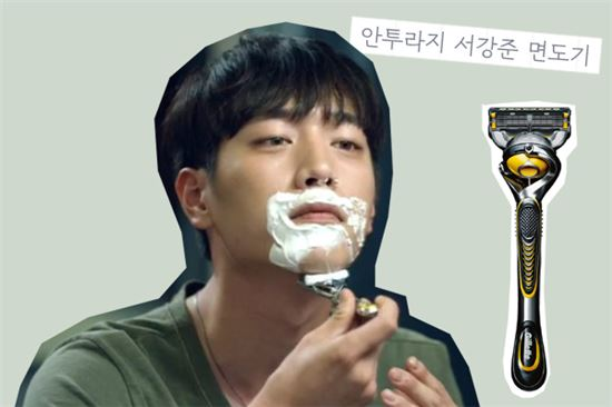사진=tvN '안투라지' 캡처