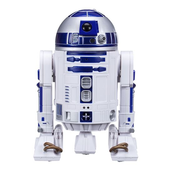 해즈브로 로그원 스마트 R2-D2