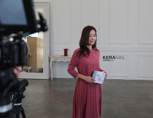 현대약품, 손톱영양제 '케라네일' 모델로 강수지 발탁
