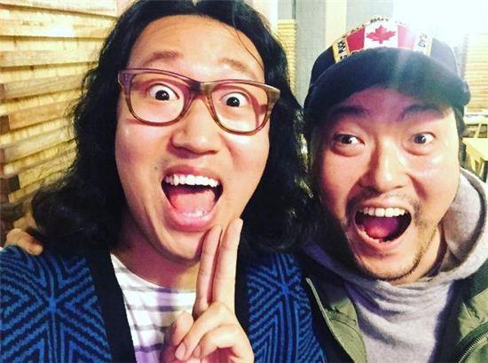 김경진 / 사진=김경진 인스타그램