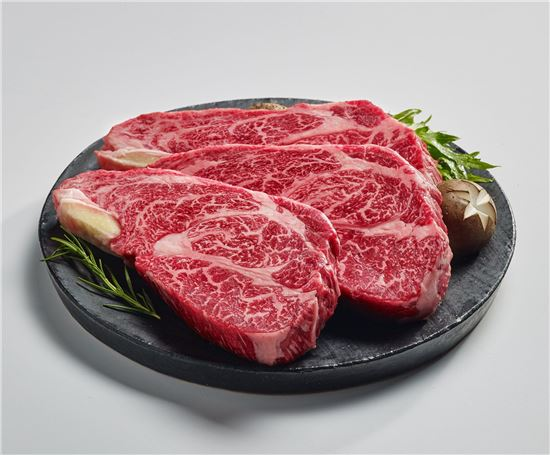롯데빅마켓, 호주산 소고기 30% 할인판매