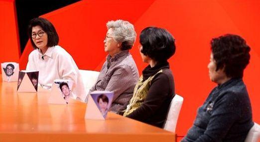 김건모母 / 사진=SBS '미운우리새끼' 제공