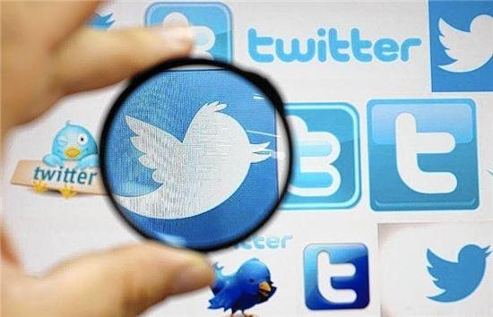 """트위터, """"정치적 감시도구로 악용 차단하겠다"""""""